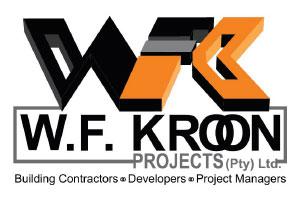 WF Kroon Logo
